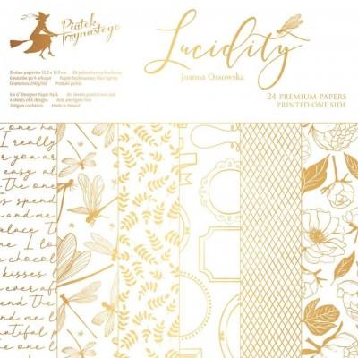 """Lucidity - 6""""-es kollekció"""