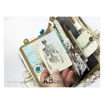 "Paradise Lost 12""-es kollekció AB Studio"