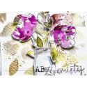 Gumibélyegző - ID214 AB Studio