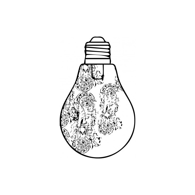 Gumibélyegző - ID202