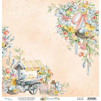 Bloomwille maxi kollekció - 12x12