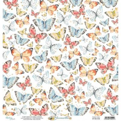 Bloomwille kollekció - 6x6