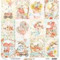Kiddie mini kollekció - 12x12