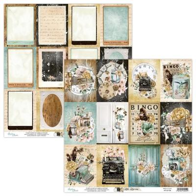 Life Stories kollekció - 6x6