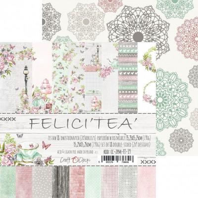 FeliciTea kollekció  - 6x6