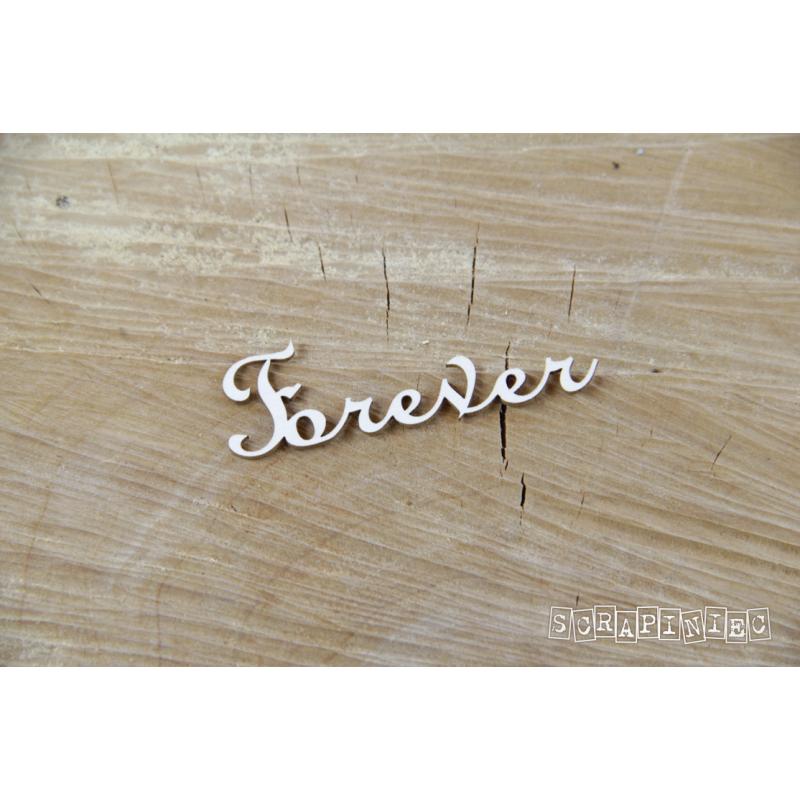 Forever felirat