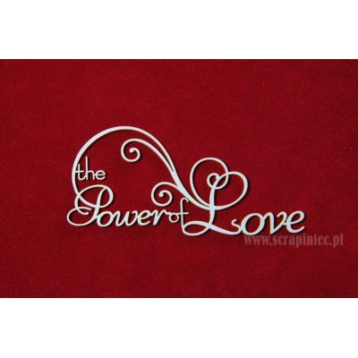 The Power of Love felirat