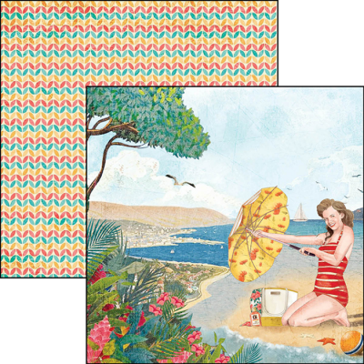 Summer Tales kollekció 6x6