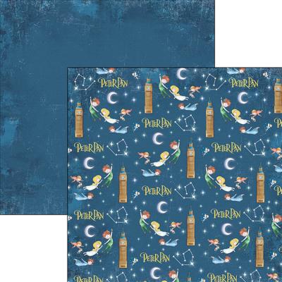 Neverland kollekció 6x6
