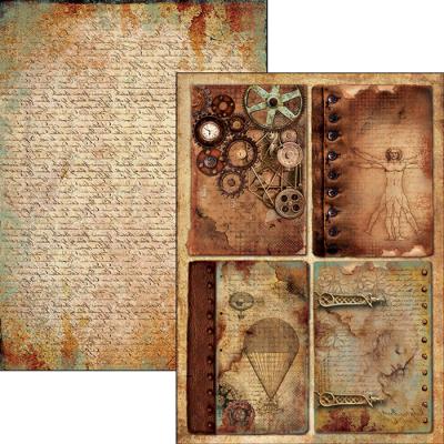 Codex creative pad A4