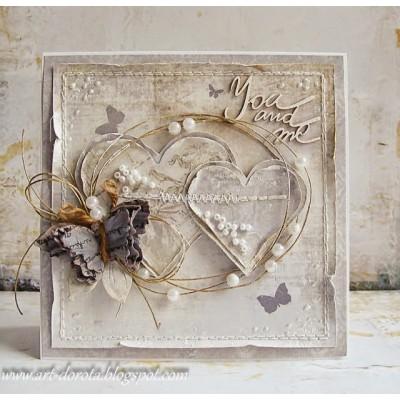 Love feliratok (4 db)