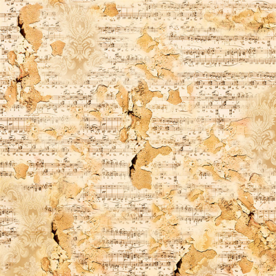 'La signora delle camelie' - La Traviata 12x12