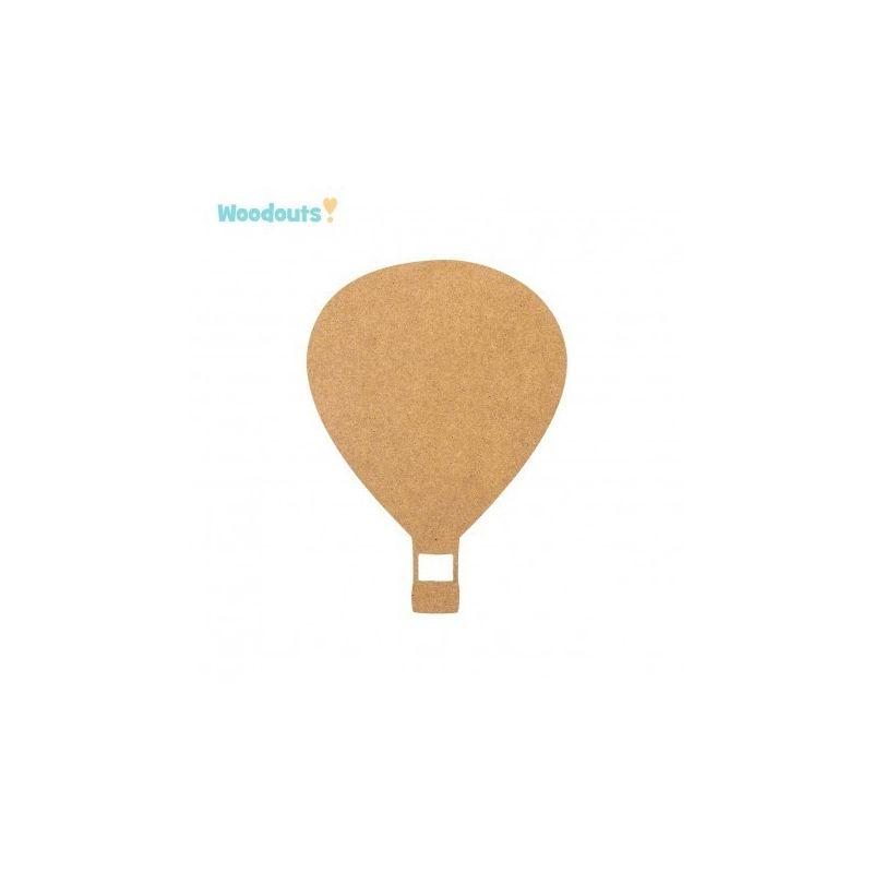 Hőlégballon alap