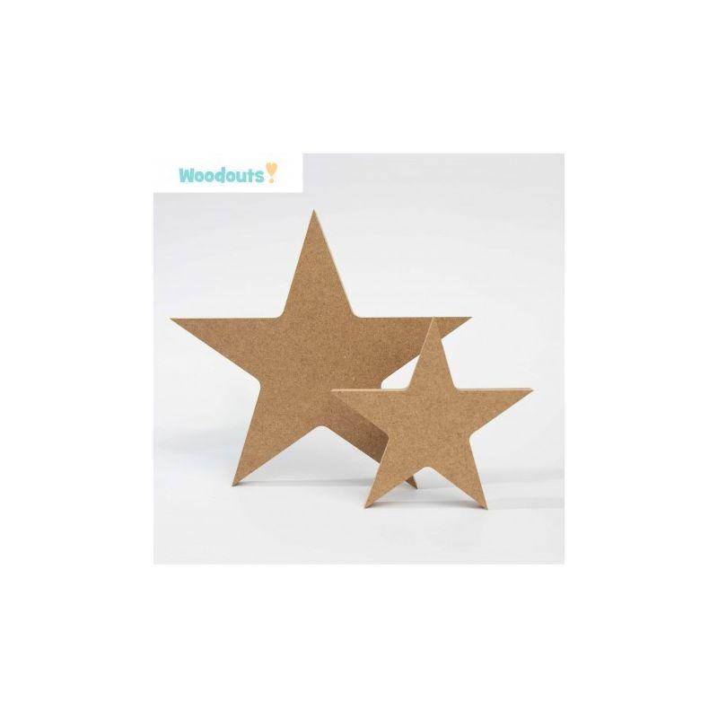 Csillag alap
