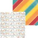 """Awakening - 12""""-es mini kollekció (6 db 2 oldalas papír)"""