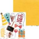 "Happy Birthday - 12""-es maxi kollekció"
