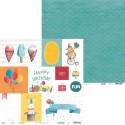 "Happy Birthday - 6""-es kollekció"