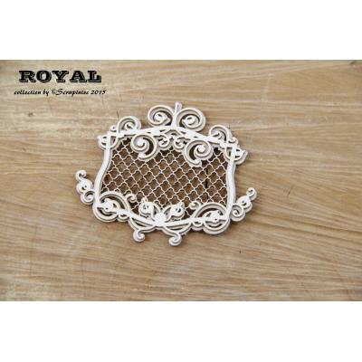 Royal kicsi keret