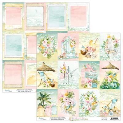 Paradise maxi kollekció- 12x12
