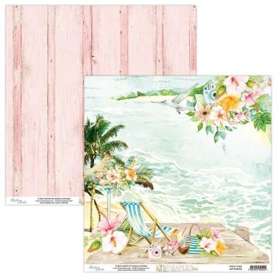 Paradise mini kollekció - 12x12