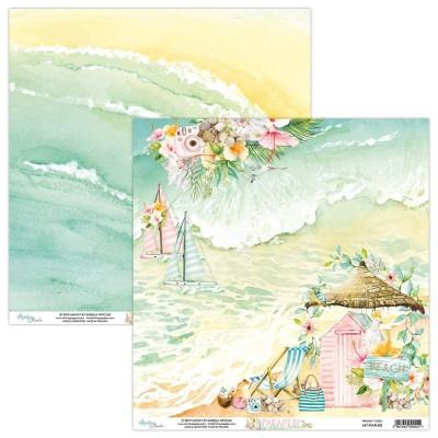 Paradise kollekció - 6x6
