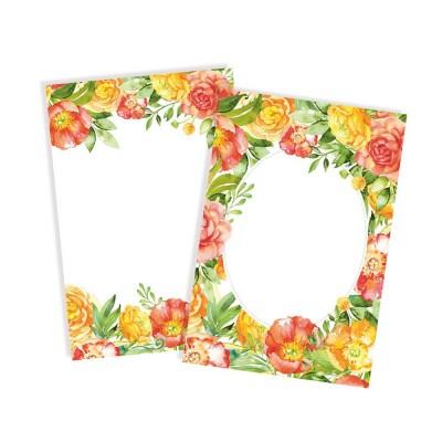 Sunshine - 3x4-es kártya szett (10 db)