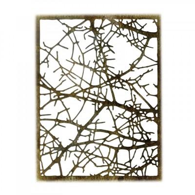 Sizzix Thinlits Vágókés Szett - Tangled Twigs
