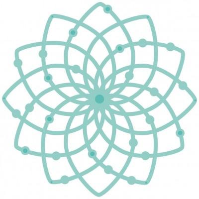 Kaisercraft vágókés - Crochet Doilie