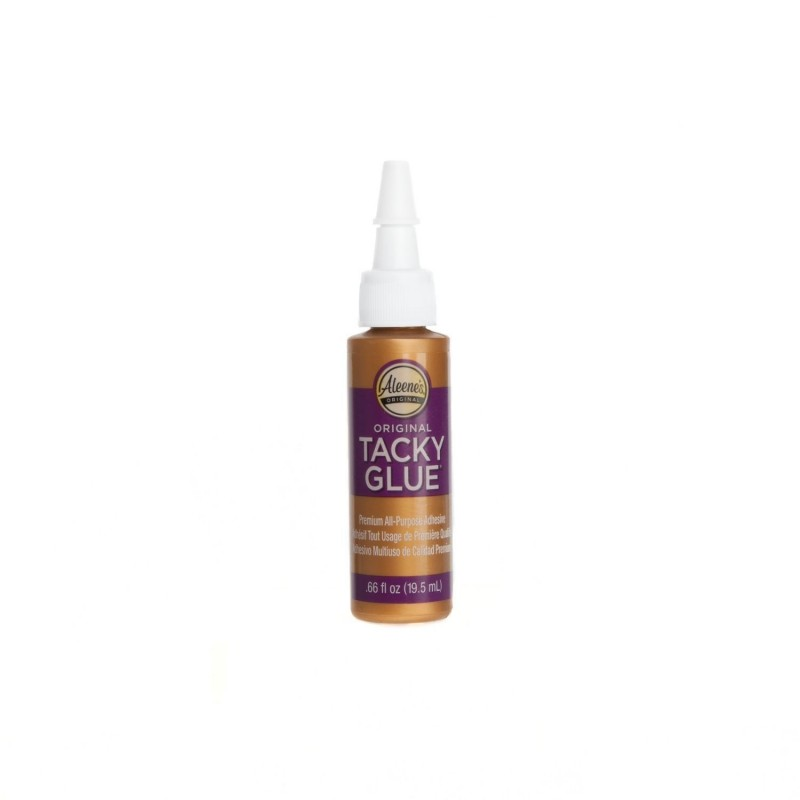 Aleene's® Original Tacky Glue® Mini Tacky 2/3 oz.