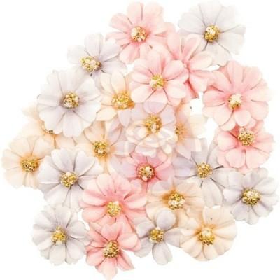 FROSTED DREAMS Lavender Frost virágok(24 db/csomag)