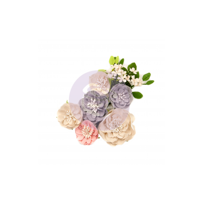Spring Farmhouse Flowers - Simple Things (12 db/csomag)