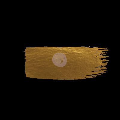 Art Extravagance Icing Paste-Vintage Gold