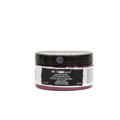 Art Extravagance Icing Paste-Fire Ruby