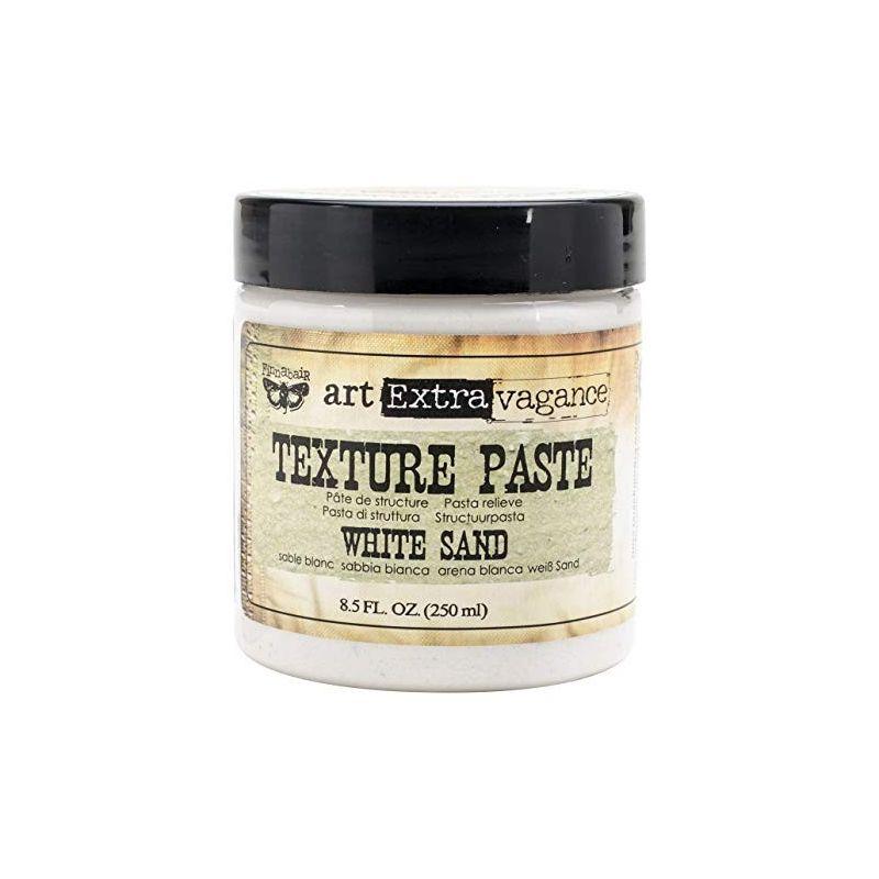 Art Extravagance - Texture Paste - White Sand