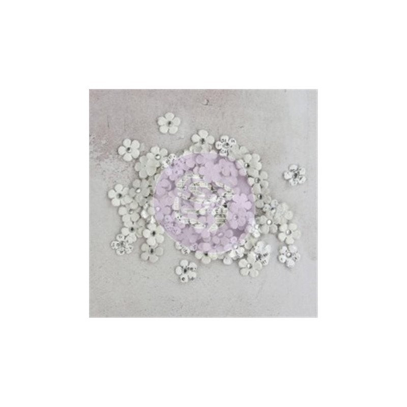 Planner Flowers - Luna virágok (100 db)