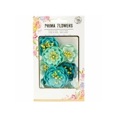 Prima Flowers - Grasslands virágok (8 db)