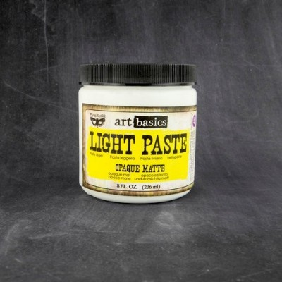 Art Basics - Light Paste