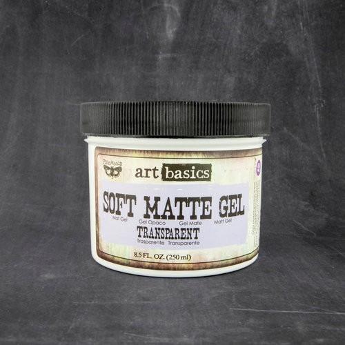 Art Basics - Soft Matte Gel