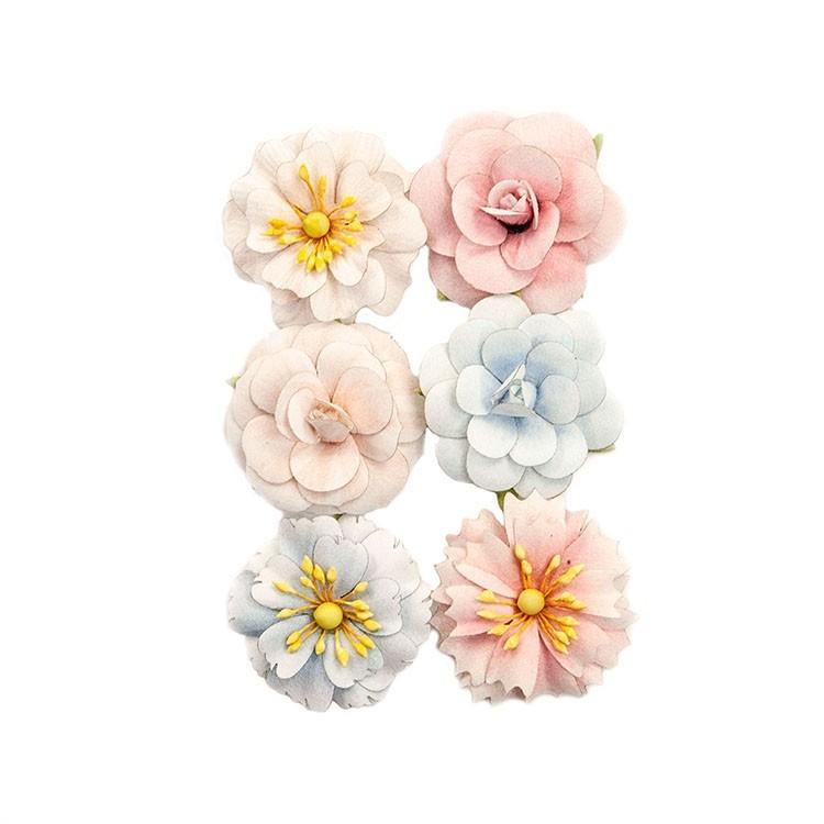 Poetic Rose - Roses for you virágok (6db/csomag)
