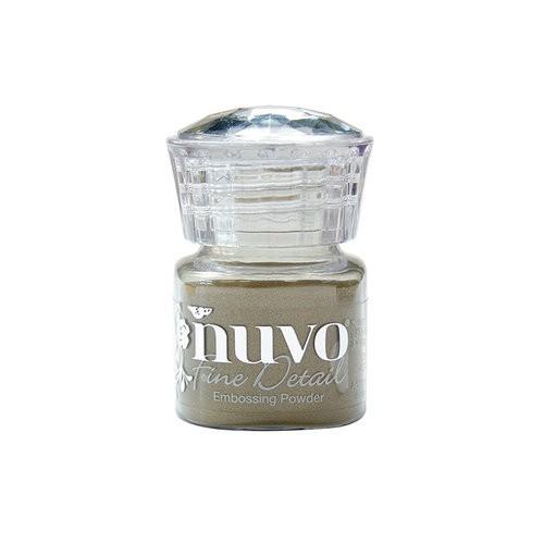 Nuvo - Domborító por - Classik Gold (arany)