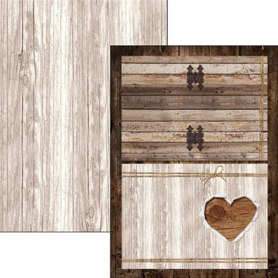Woodland creative pad A4