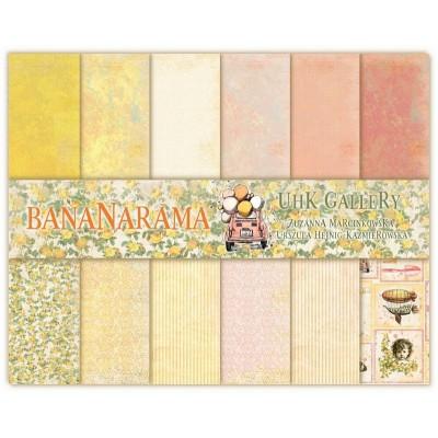 Bananarama 12x12 kollekció