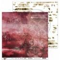 """Diary 12""""-es kollekció (8 db 2 oldalas papír + bónusz lap)"""