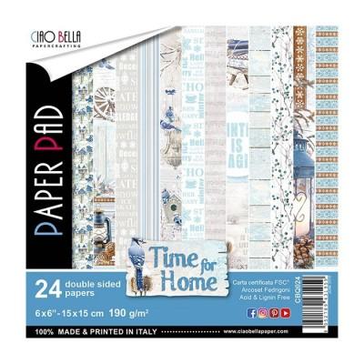 Time for Home kollekció 6x6