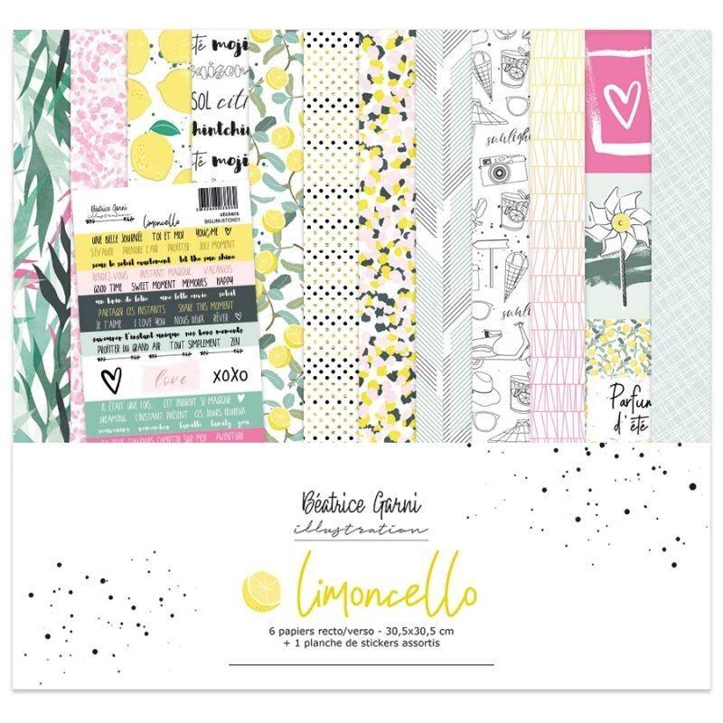"Limoncello 12""-es kollekció"