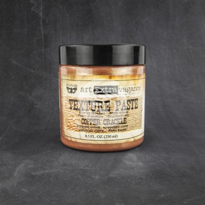 Art Extravagance - Texture Paste - Copper Crackle (250 ml)