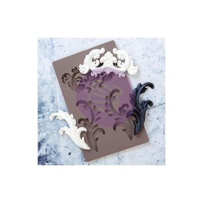 Szilikon öntőforma - Redesign Mould - Everleigh Flourish