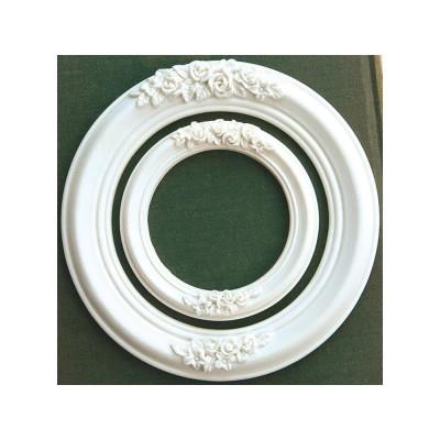 Memory Hardware - Petite Round gyanta keret - 2 db