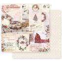 Christmas in the Country - 12x12-es maxi kollekció