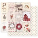 Christmas in the Country - 12x12-es mini kollekció